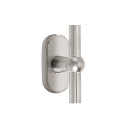 TIMELESS 1910T-DK-O | Lever window handles | Formani