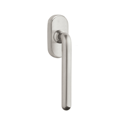 TIMELESS 1921-DK-O | Lever window handles | Formani
