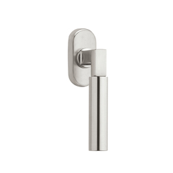 TIMELESS 1930-DK-O | Lever window handles | Formani