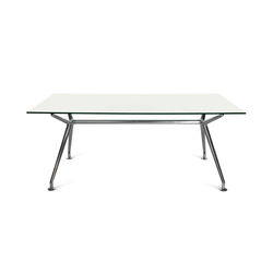 W-Table Work | Individual desks | Wagner