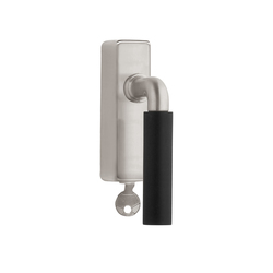 TIMELESS 1923-DKLOCK-O | Lever window handles | Formani