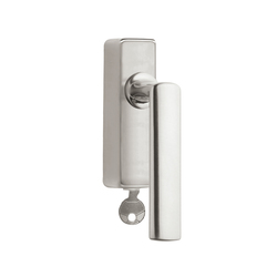 TIMELESS 1929-DKLOCK-O | High security fittings | Formani