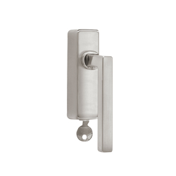 TIMELESS 1936L-DKLOCK-O | High security fittings | Formani