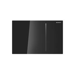 Geberit actuator plate Sigma70 | Grifería para WCs | Geberit