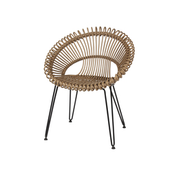 Roxy - Dining Chair | Garden chairs | Vincent Sheppard