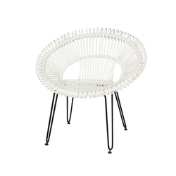 Roxy - Roy Lazy Chair | Garden armchairs | Vincent Sheppard