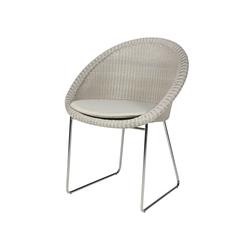 Gipsy - Dining Chair | Sedie da giardino | Vincent Sheppard