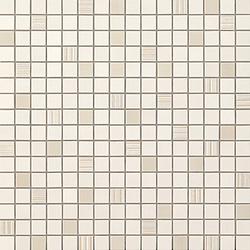 Mark Ivory Mosaico | Mosaicos de cerámica | Atlas Concorde