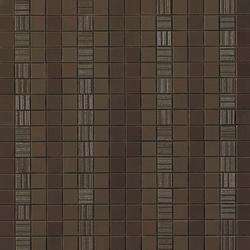 Mark Moka Decor Mosaico | Ceramic mosaics | Atlas Concorde
