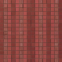 Mark Cherry Decor Mosaico | Mosaici ceramica | Atlas Concorde