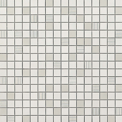 Mark White Mosaico | Ceramic mosaics | Atlas Concorde