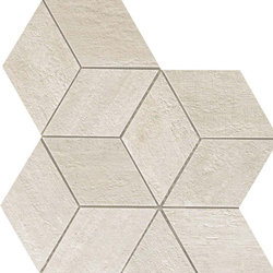 Mark Gypsum Esagono | Tiles | Atlas Concorde