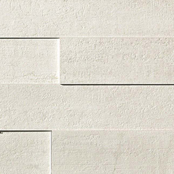 Mark Gypsum Brick 3d | Ceramic tiles | Atlas Concorde