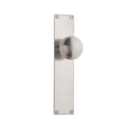 TIMELESS MPK | Knob handles | Formani