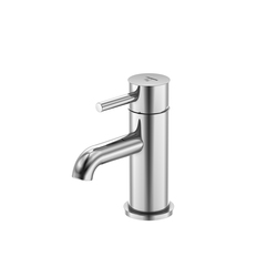 100 1050 Single lever basin mixer without pop up waste | Wash basin taps | Steinberg