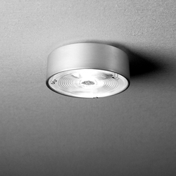 Opto DL aluminium | Ceiling-mounted spotlights | Wortmeyer Licht