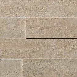 Mark Clay Brick 3d | Carrelages | Atlas Concorde