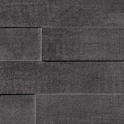 Mark Graphite Brick 3d | Tiles | Atlas Concorde