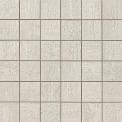 Mark Gypsum Mosaico Matt | Ceramic mosaics | Atlas Concorde