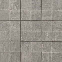 Mark Chrome Mosaico Matt | Mosaici ceramica | Atlas Concorde