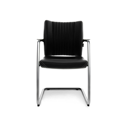 Titan Ltd. S Comfort Visit | Visitors chairs / Side chairs | Wagner
