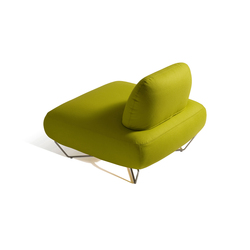 Nonna 541 T | Lounge chairs | Capdell