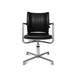 Titan Ltd. S Comfort 3D Visit | Visitors chairs / Side chairs | Wagner