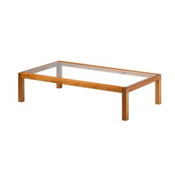 loft table basse | Tables basses | TEAM 7