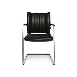 Titan Ltd. S Visit | Visitors chairs / Side chairs | Wagner
