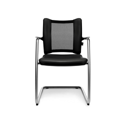 Titan Ltd. Visit | Visitors chairs / Side chairs | Wagner