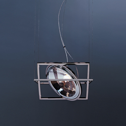 1810 Frame 2 | Suspensions | Vest Leuchten