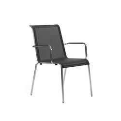 Modena Armlehnstuhl | Gartenstühle | Fischer Möbel
