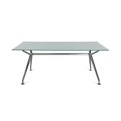 W-Table Work | Scrivanie individuali | Wagner