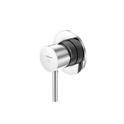 100 2250 Single lever shower mixer | Shower controls | Steinberg