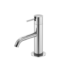 100 2500 Pillar tap | Wash basin taps | Steinberg