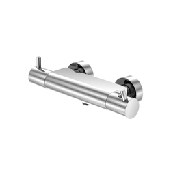 "100 3200 Exposed thermostatic ½"" for shower 