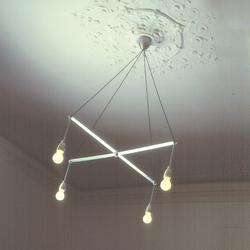 1860 Ixs | Éclairage général | Vest Leuchten