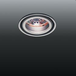 1976 | Focos reflectores | Vest Leuchten
