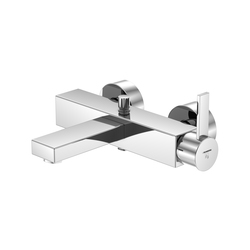 120 1100 Single lever bath|shower mixer 1/2"