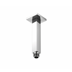 120 1581 Shower arm ceiling mounted 240 mm |  | Steinberg