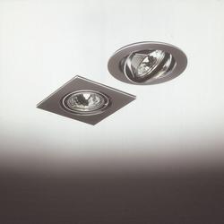 1988 | Deckeneinbauleuchten | Vest Leuchten