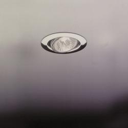 1969 | Focos reflectores | Vest Leuchten