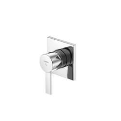 120 2250 Single lever shower mixer | Shower taps / mixers | Steinberg