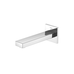 120 2300 Wall spout for basin or bathtub | Wash basin taps | Steinberg