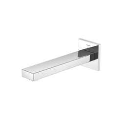 120 2310 Wall spout for basin or bathtub | Wash basin taps | Steinberg