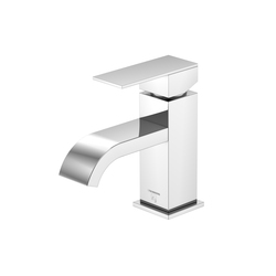 135 1011 Single lever basin mixer without pop up waste | Wash basin taps | Steinberg