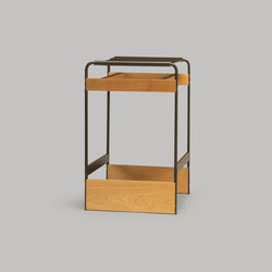 piedmont stool | Hocker | Skram