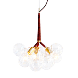 Original Bubble Chandelier | General lighting | PELLE