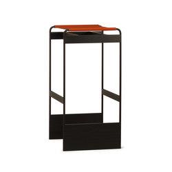 piedmont stool | Barhocker | Skram