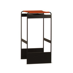 piedmont stool | Tabourets de bar | Skram